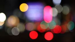 Lights - Traffic Blur (3)