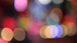 Lights - Traffic Blur (6)