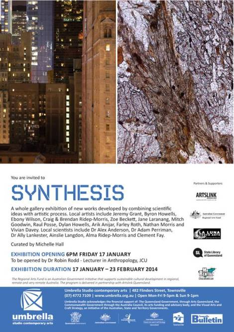 Synthesis Poster