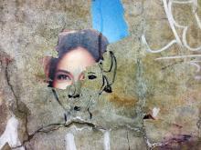 Texture - Graffiti 02