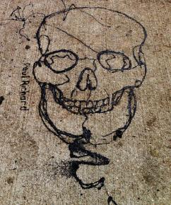 Texture - Graffiti 03