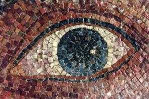 Tiles - Eye EDIT